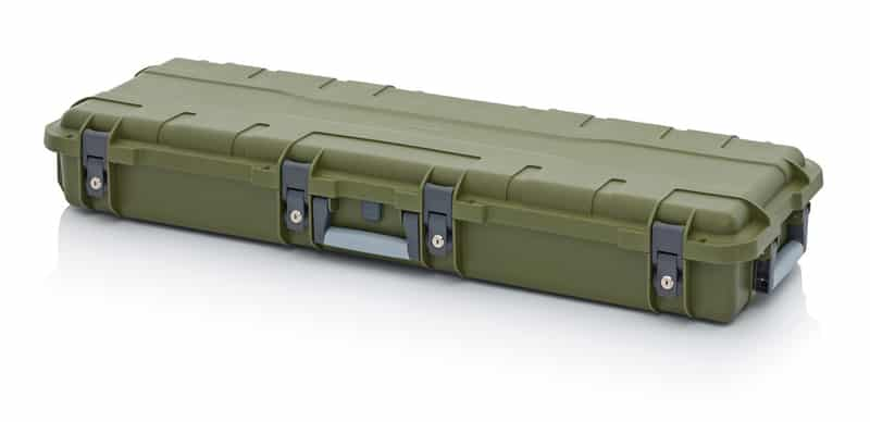 Schutzkoffer Pro 120 x 40 x 16,8 cm AUER packaging