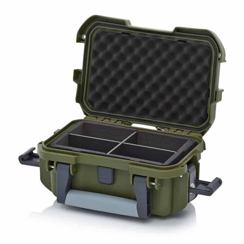 Schutzkoffer Pro 30 x 20 x 14,05 cm AUER packaging