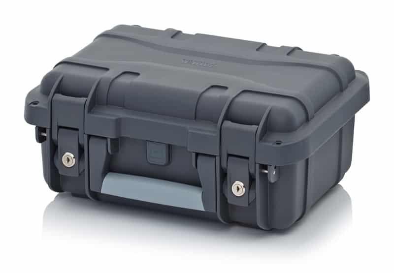 Schutzkoffer Pro 40 x 30 x 16,8 cm AUER packaging