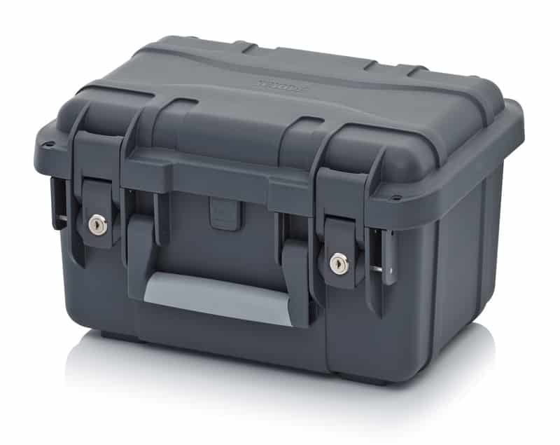 Schutzkoffer Pro 40 x 30 x 22,3 cm AUER packaging