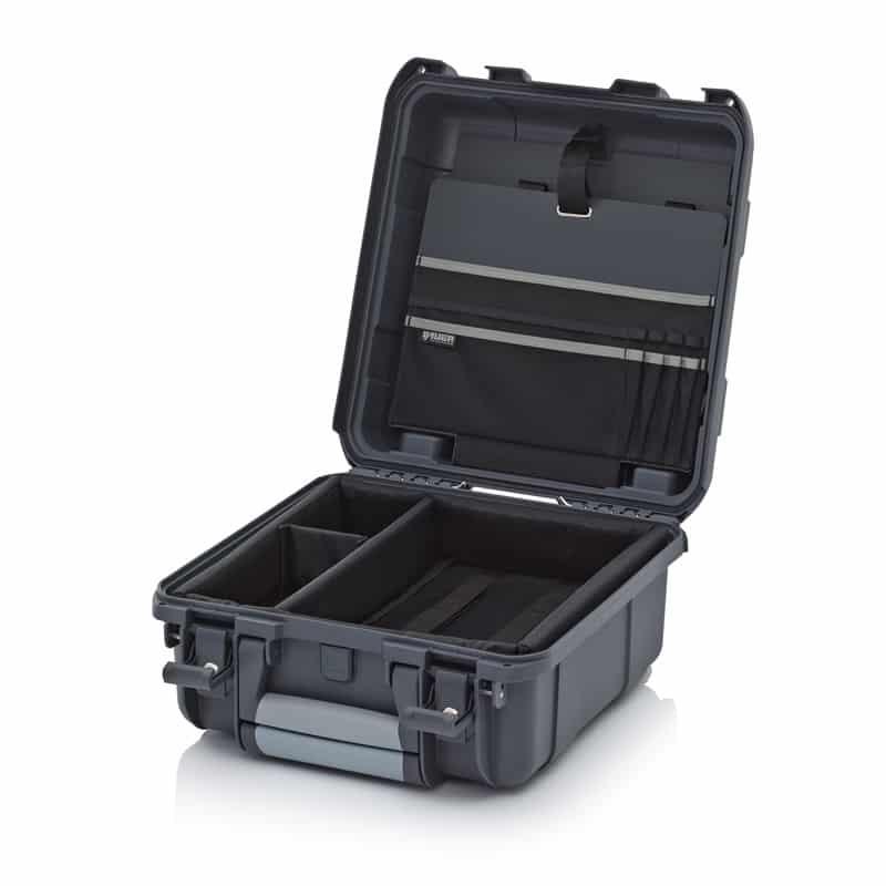 Schutzkoffer Pro Trolley 45 x 40 x 22,3 cm AUER packaging