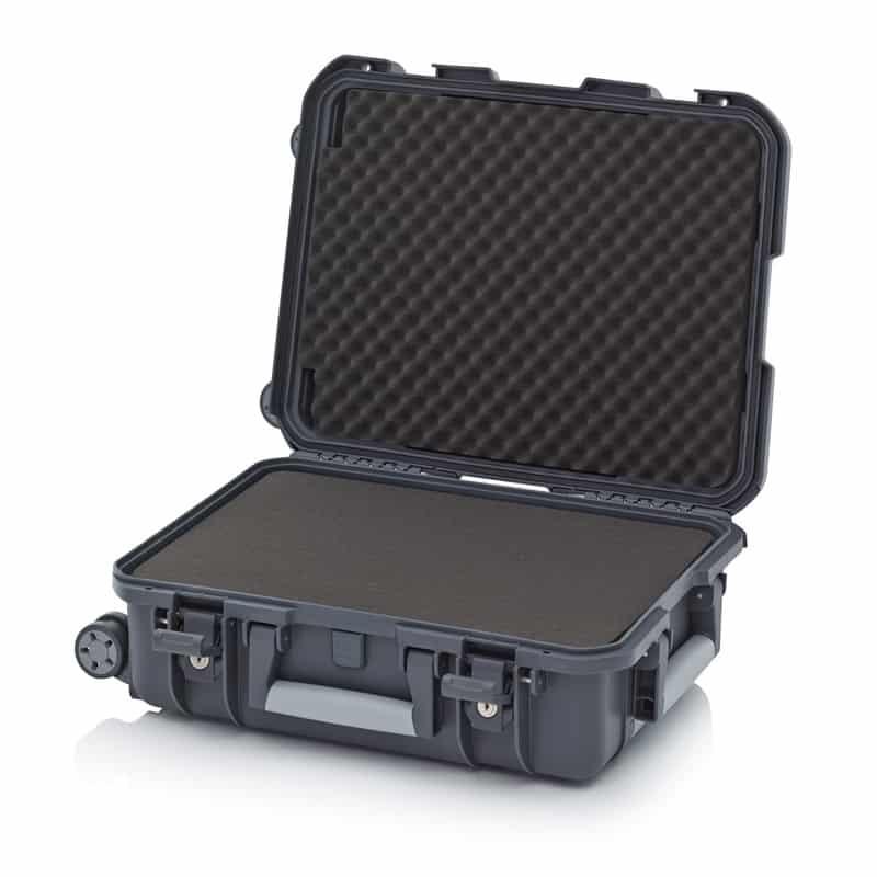 Schutzkoffer Pro Trolley 55 x 40 x 22,3 cm AUER packaging