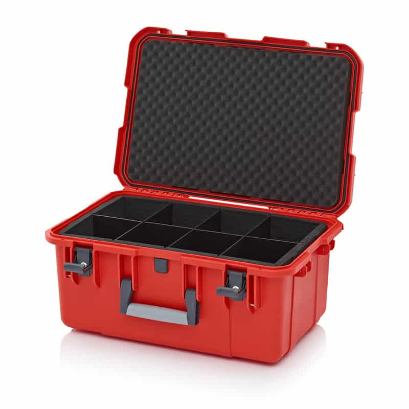 Schutzkoffer Pro 60 x 40 x 27,8 cm AUER packaging