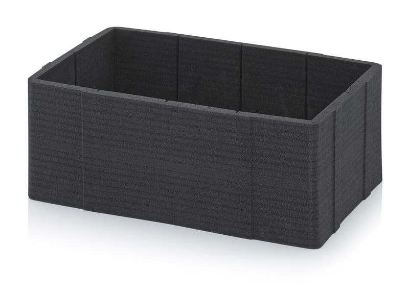 Rundumpolster Schutzkoffer 50 x 30,5 x 19 cm AUER packaging