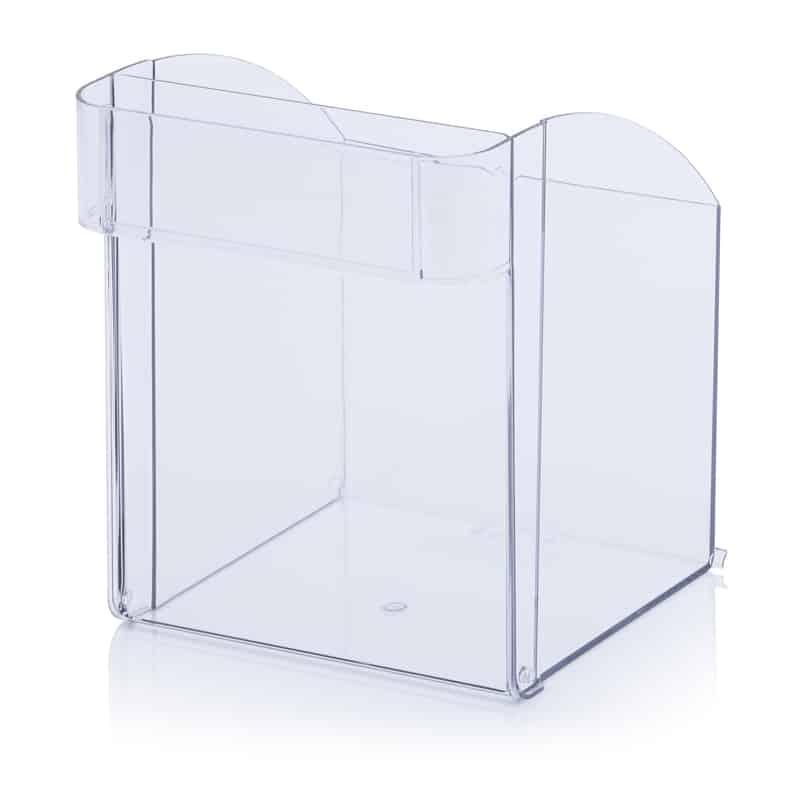 Einzelbehälter für Kippkastenmodule 29,5 x 29,5 x 33,5 cm AUER packaging