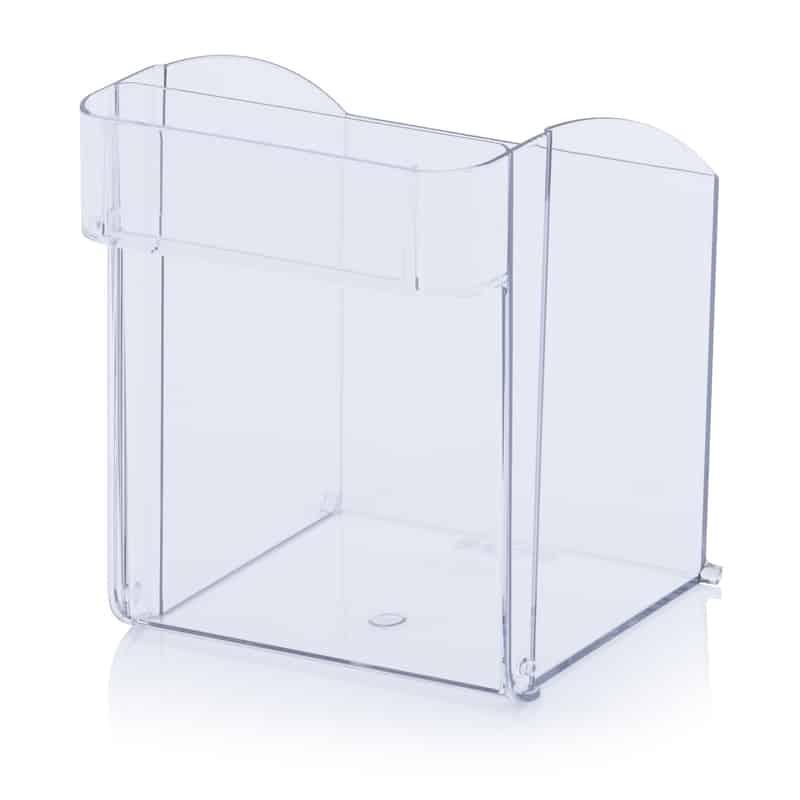 Einzelbehälter für Kippkastenmodule 20 x 19,2 x 22,3 cm AUER packaging