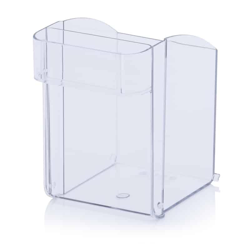 Einzelbehälter für Kippkastenmodule 14,2 x 16,5 x 19 cm AUER packaging