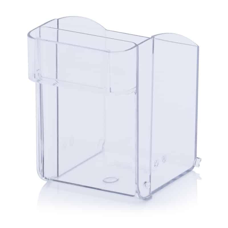 Einzelbehälter für Kippkastenmodule 11,3 x 12,9 x 15,2 cm AUER packaging