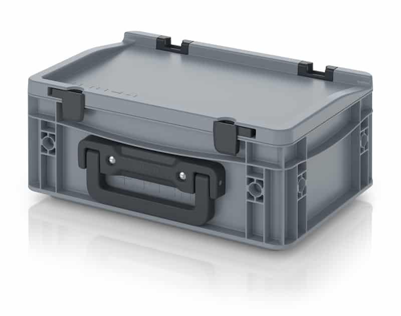 Eurobehälter / Eurobox Koffer 1G 30 x 20 x 13,5 cm AUER packaging