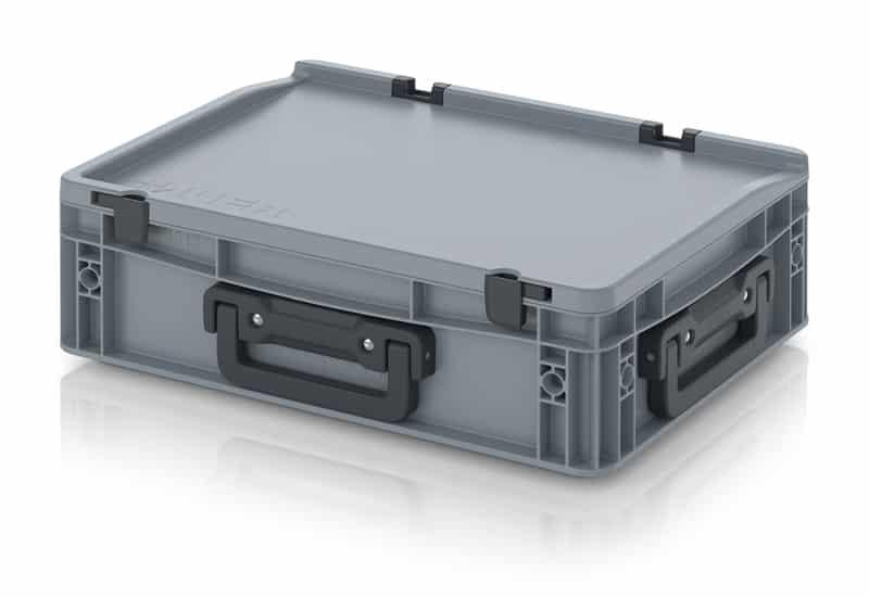 Eurobehälter / Eurobox Koffer 3G 40 x 30 x 13,5 cm AUER packaging