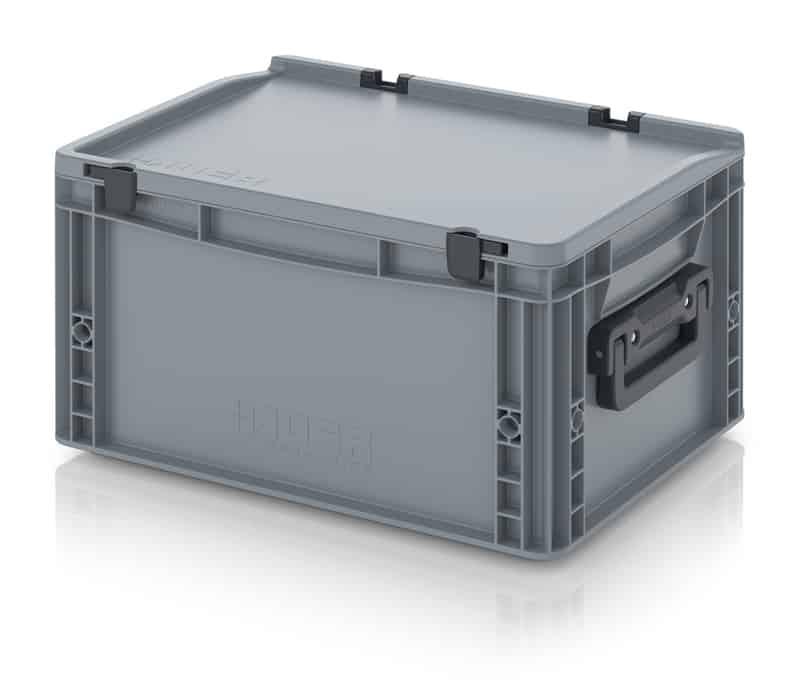 Eurobehälter / Eurobox Koffer 2GS 40 x 30 x 23,5 cm AUER packaging