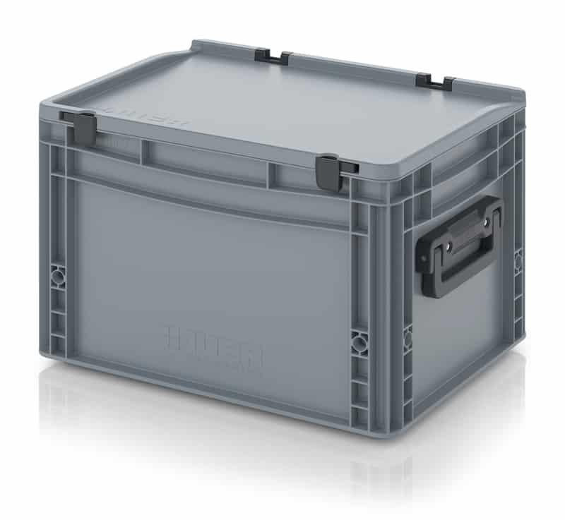 Eurobehälter / Eurobox Koffer 2GS 40 x 30 x 28,5 cm AUER packaging