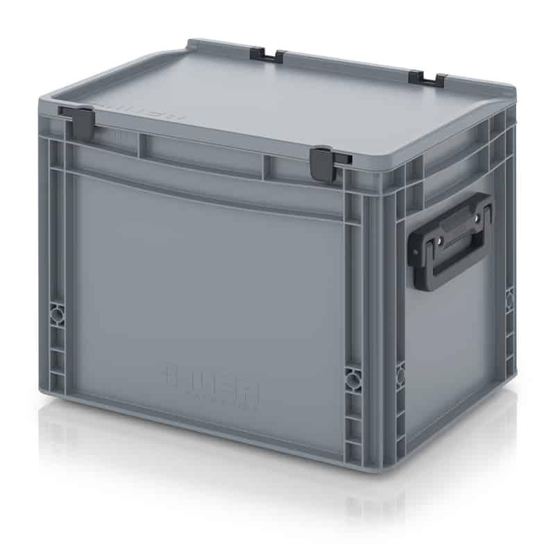 Eurobehälter / Eurobox Koffer 2GS 40 x 30 x 33,5 cm AUER packaging