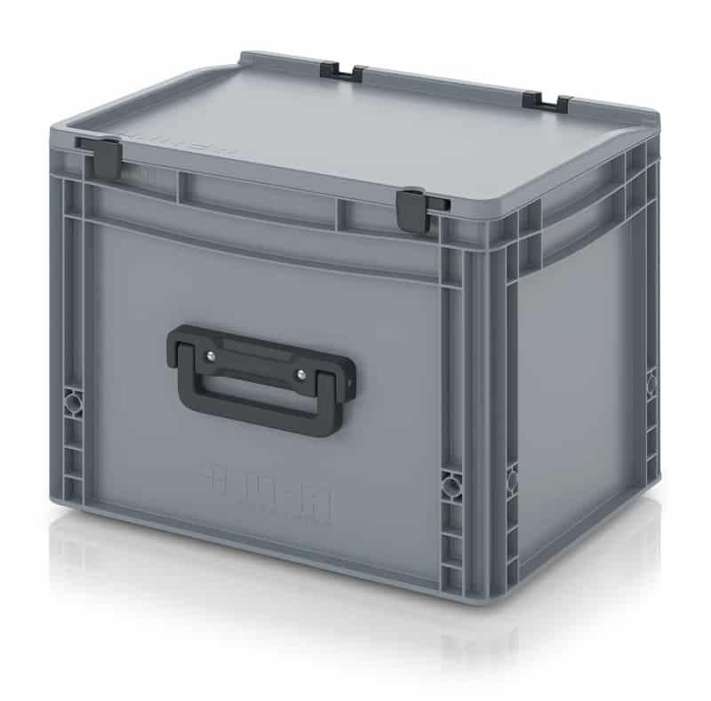 Eurobehälter / Eurobox Koffer 2GL 40 x 30 x 33,5 cm AUER packaging
