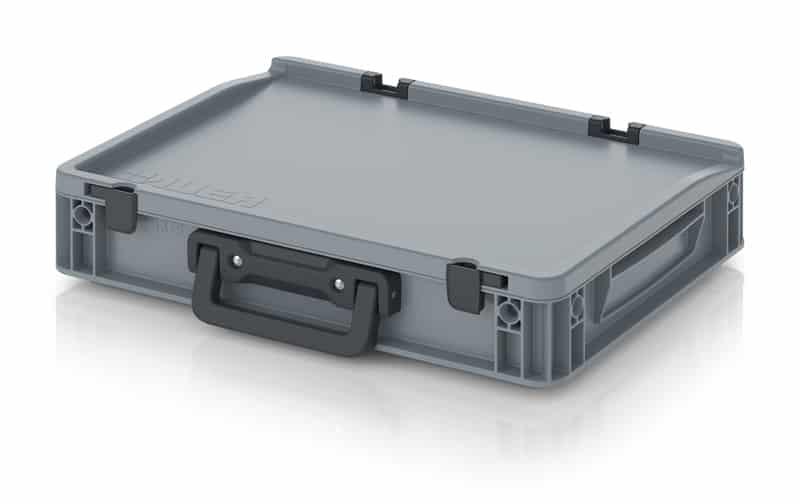 Eurobehälter / Eurobox Koffer 2GL 40 x 30 x 9 cm AUER packaging
