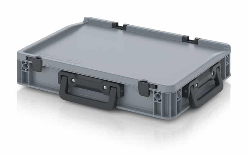Eurobehälter / Eurobox Koffer 3G 40 x 30 x 9 cm AUER packaging