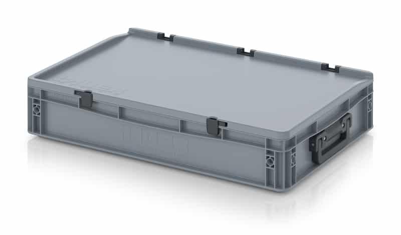 Eurobehälter / Eurobox Koffer 2GS 60 x 40 x 13,5 cm AUER packaging