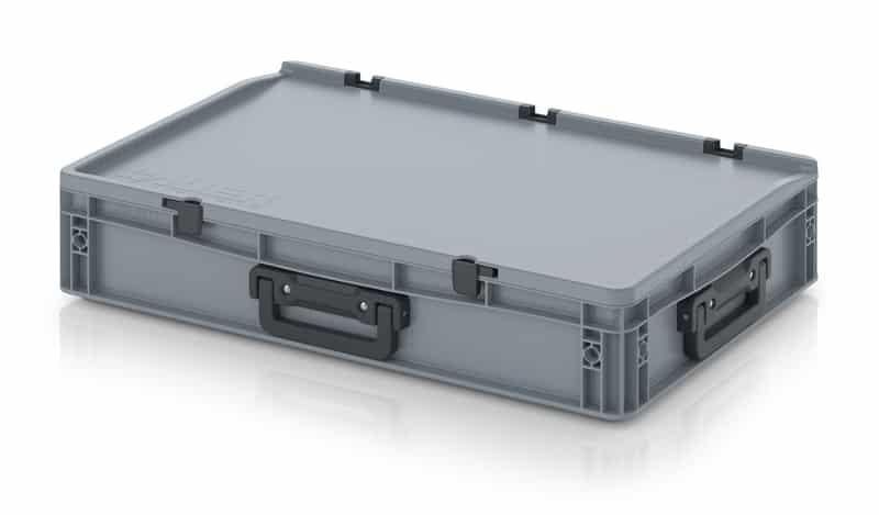 Eurobehälter / Eurobox Koffer 3G 60 x 40 x 13,5 cm AUER packaging