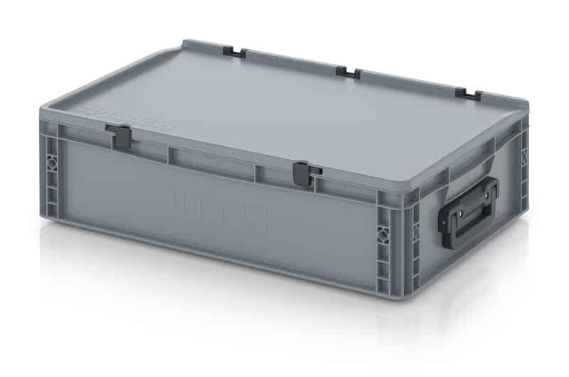 Eurobehälter / Eurobox Koffer 2GS 60 x 40 x 18,5 cm AUER packaging