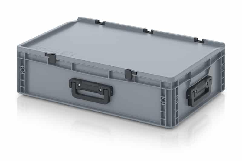 Eurobehälter / Eurobox Koffer 3G 60 x 40 x 18,5 cm AUER packaging