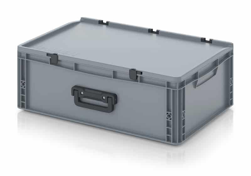 Eurobehälter / Eurobox Koffer 1G 60 x 40 x 23,5 cm AUER packaging