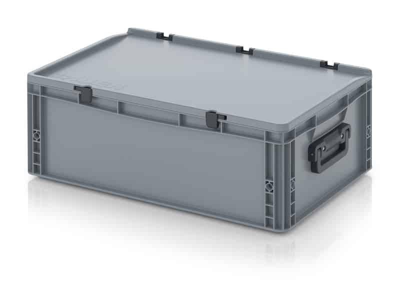 Eurobehälter / Eurobox Koffer 2GS 60 x 40 x 23,5 cm AUER packaging