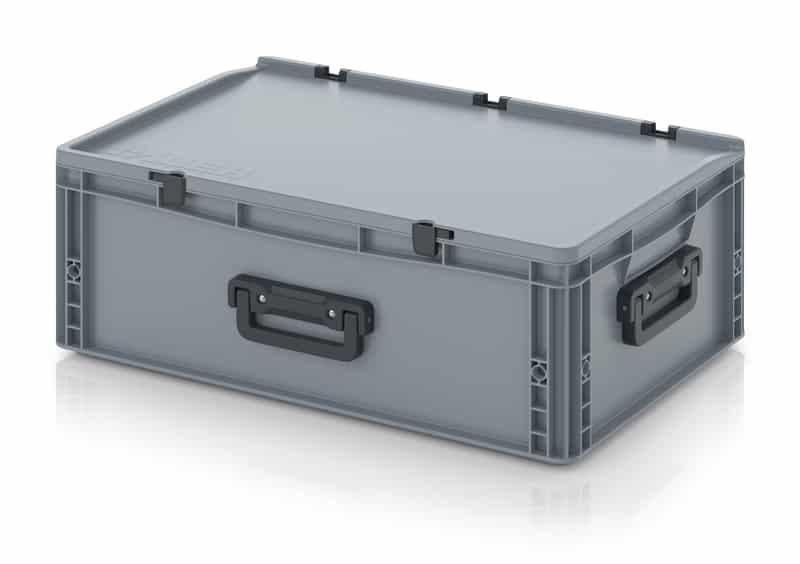 Eurobehälter / Eurobox Koffer 3G 60 x 40 x 23,5 cm AUER packaging