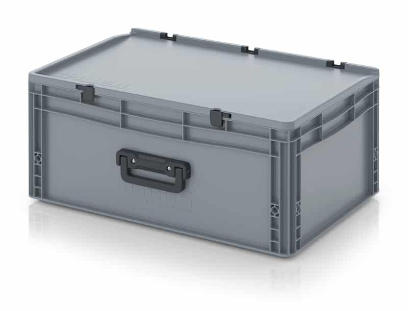 Eurobehälter / Eurobox Koffer 1G 60 x 40 x 28,5 cm AUER packaging