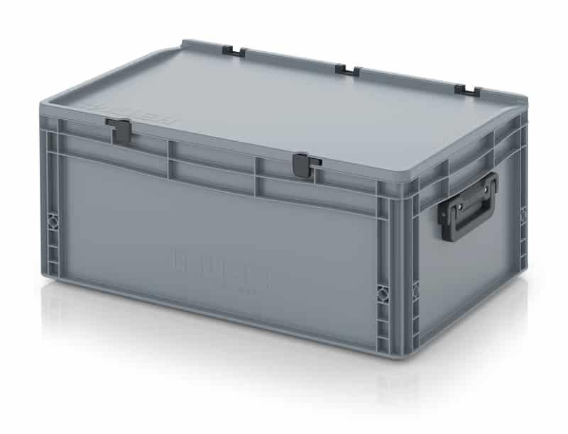 Eurobehälter / Eurobox Koffer 2GS 60 x 40 x 28,5 cm AUER packaging