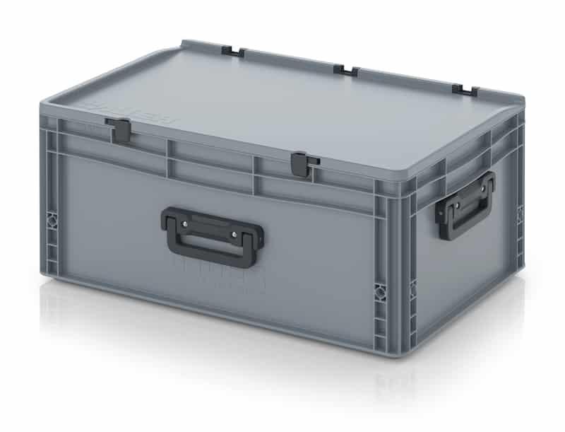 Eurobehälter / Eurobox Koffer 3G 60 x 40 x 28,5 cm AUER packaging