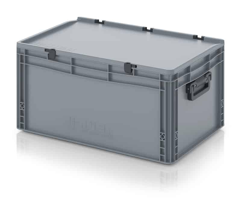 Eurobehälter / Eurobox Koffer 2GS 60 x 40 x 33,5 cm AUER packaging