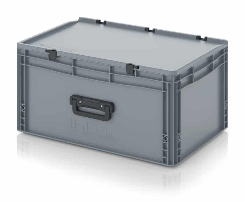Eurobehälter / Eurobox Koffer 2GL 60 x 40 x 33,5 cm AUER packaging