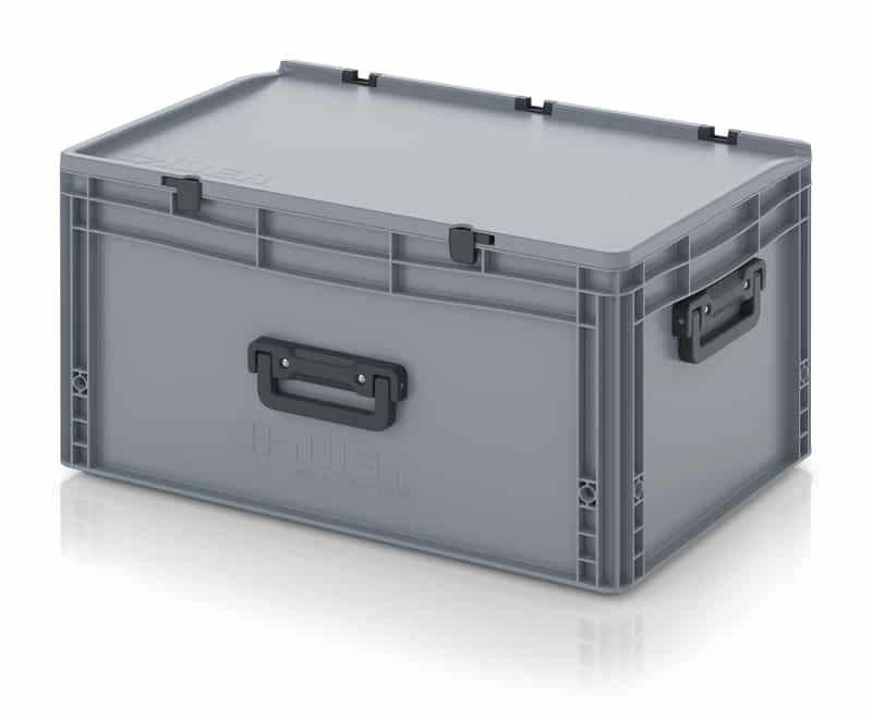 Eurobehälter / Eurobox Koffer 3G 60 x 40 x 33,5 cm AUER packaging