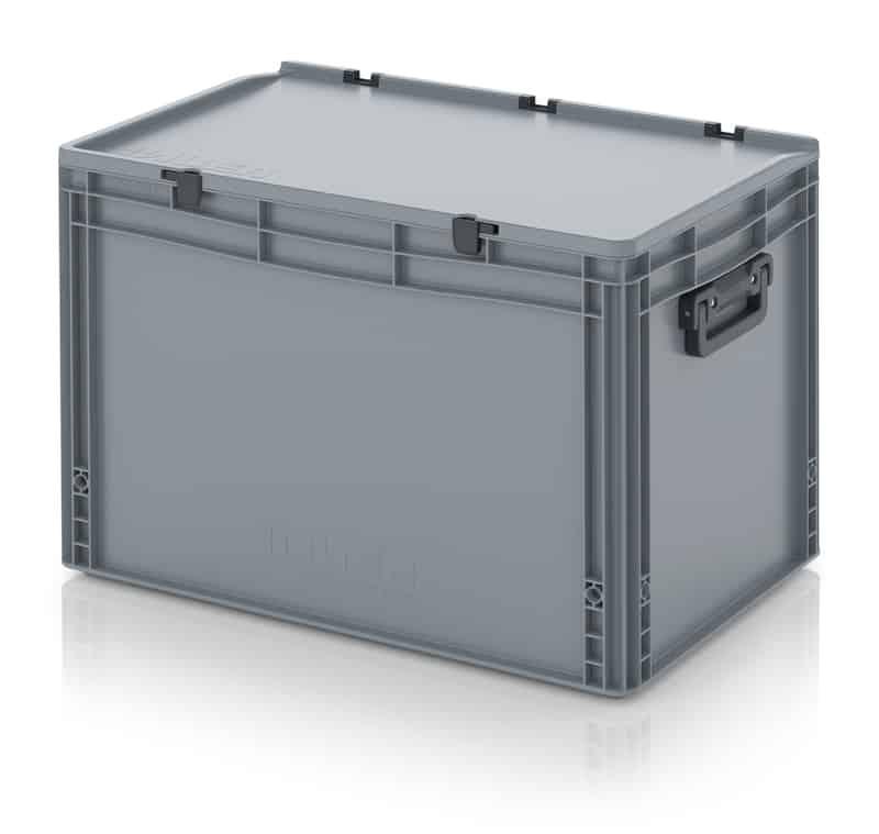Eurobehälter / Eurobox Koffer 2GS 60 x 40 x 43,5 cm AUER packaging