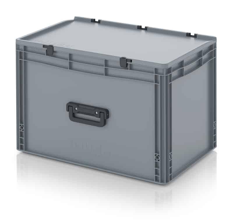 Eurobehälter / Eurobox Koffer 2GL 60 x 40 x 43,5 cm AUER packaging