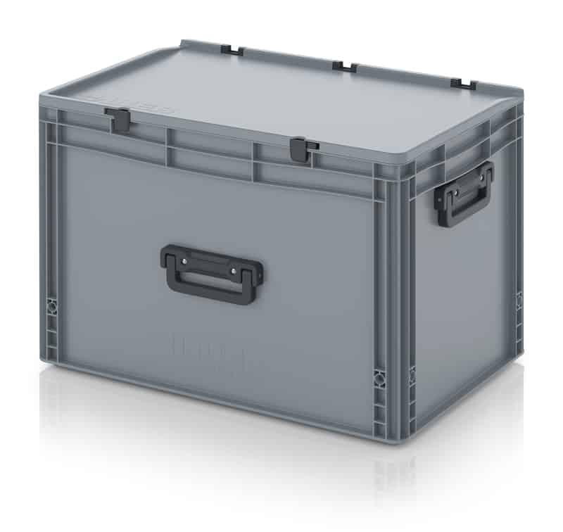 Eurobehälter / Eurobox Koffer 3G 60 x 40 x 43,5 cm AUER packaging