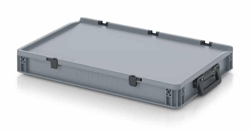 Eurobehälter / Eurobox Koffer 2GS 60 x 40 x 9 cm AUER packaging