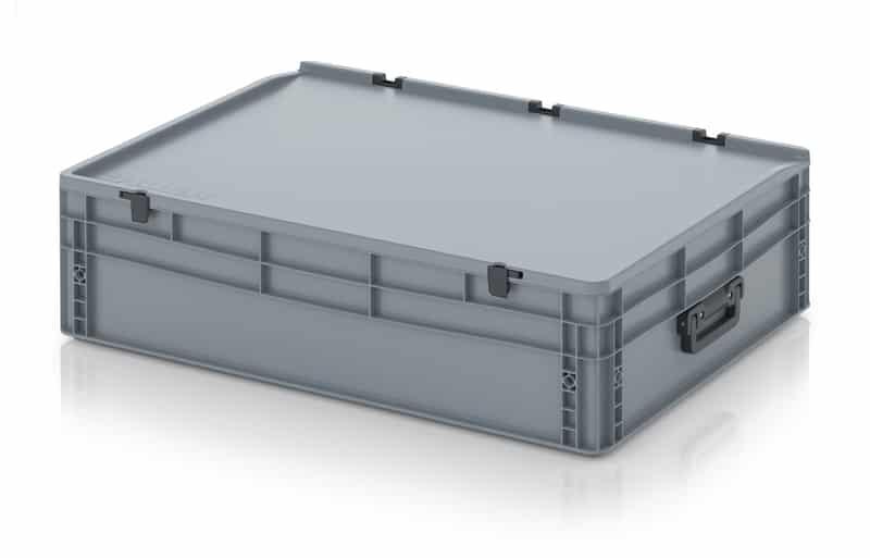 Eurobehälter / Eurobox Koffer 2GS 80 x 60 x 23,5 cm AUER packaging