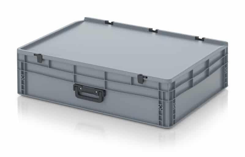 Eurobehälter / Eurobox Koffer 2GL 80 x 60 x 23,5 cm AUER packaging