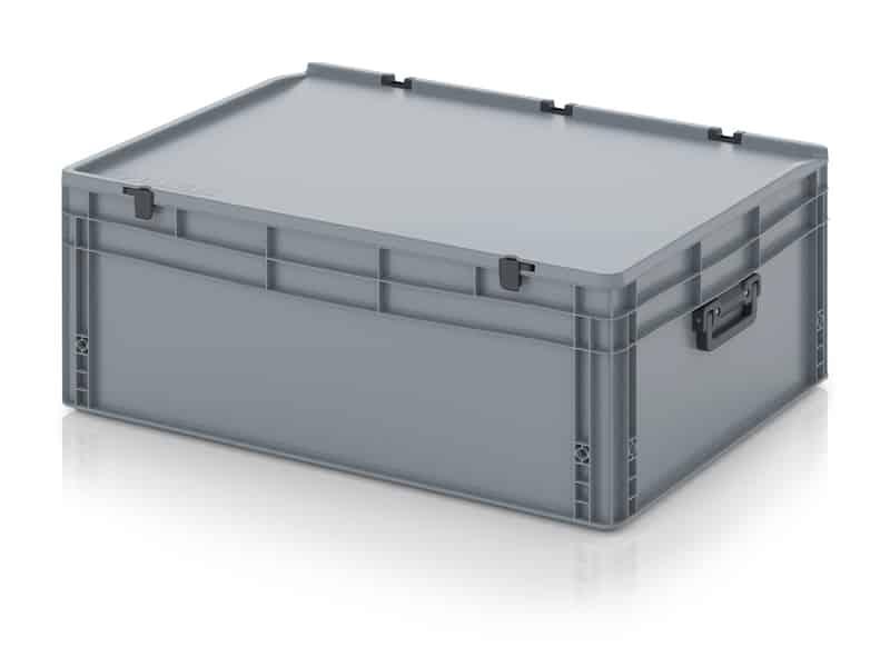 Eurobehälter / Eurobox Koffer 2GS 80 x 60 x 33,5 cm AUER packaging