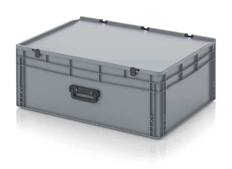 Eurobehälter / Eurobox Koffer 2GL 80 x 60 x 33,5 cm AUER packaging