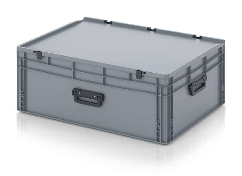 Eurobehälter / Eurobox Koffer 3G 80 x 60 x 33,5 cm AUER packaging
