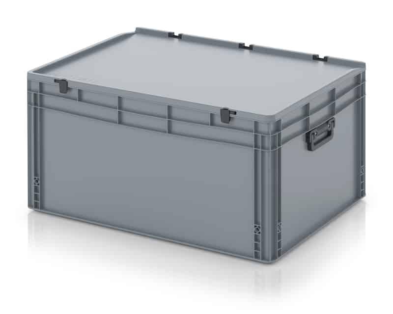Eurobehälter / Eurobox Koffer 2GS 80 x 60 x 43,5 cm AUER packaging