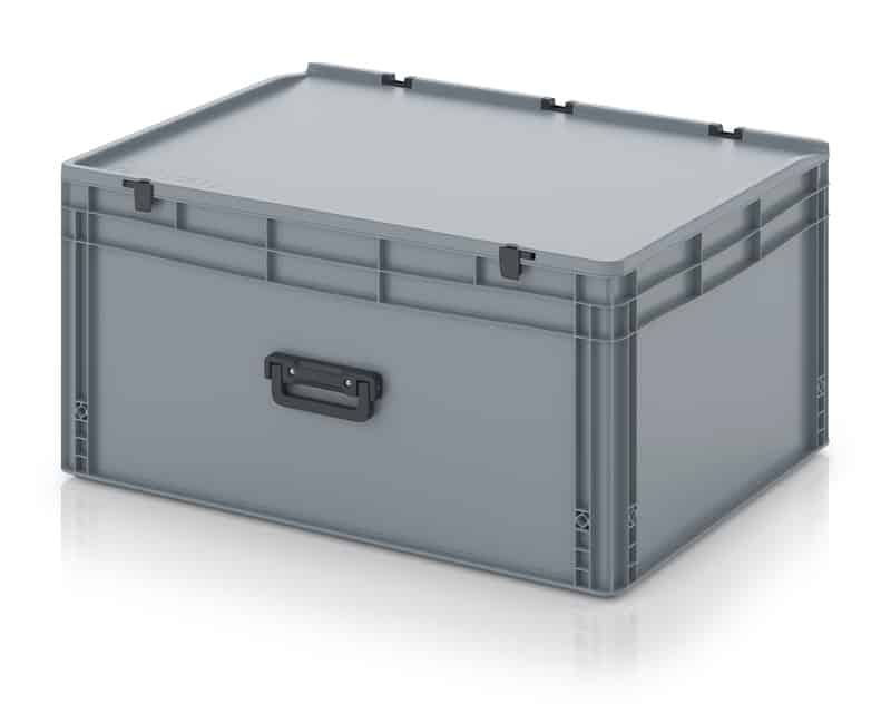 Eurobehälter / Eurobox Koffer 2GL 80 x 60 x 43,5 cm AUER packaging