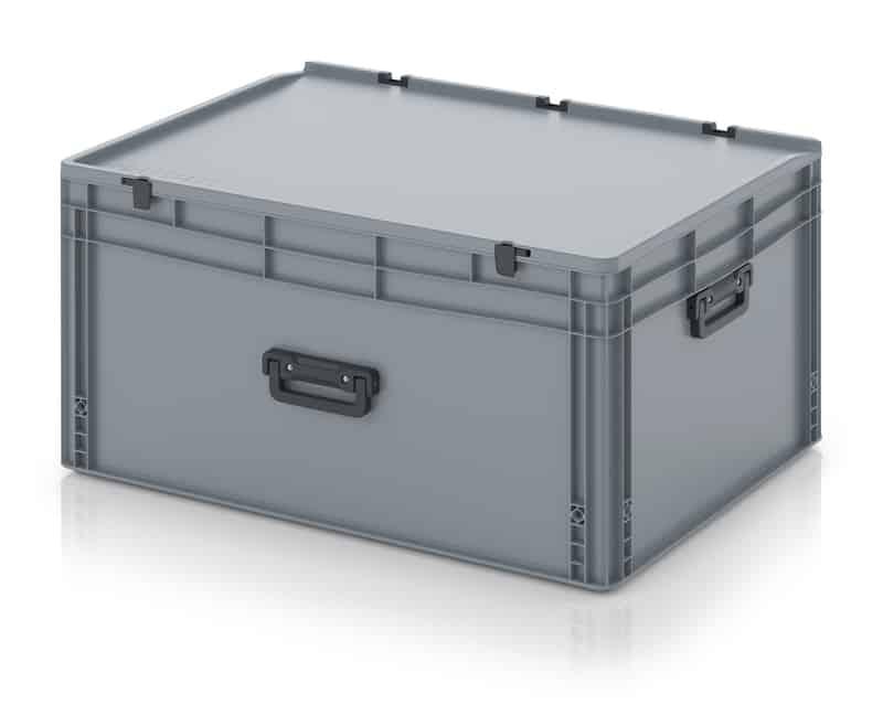 Eurobehälter / Eurobox Koffer 3G 80 x 60 x 43,5 cm AUER packaging