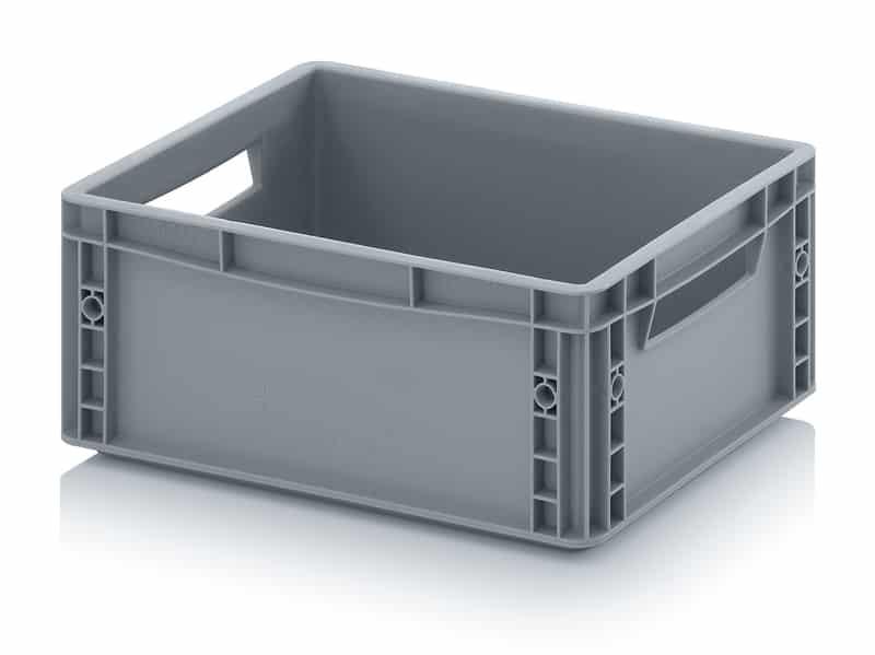 Eurobehälter / Eurobox geschlossen 40 x 30 x 17 cm AUER packaging