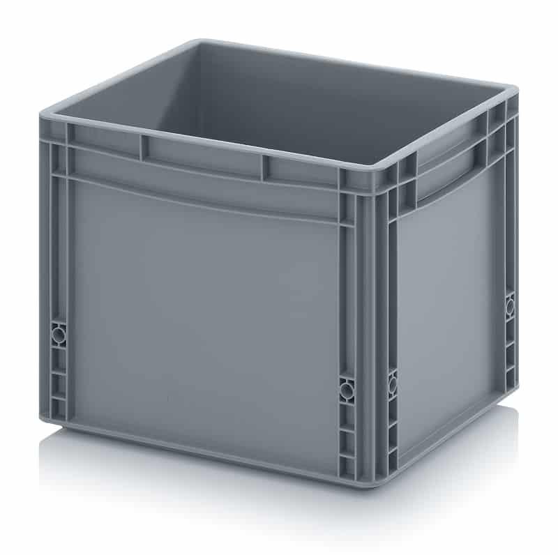 Eurobehälter / Eurobox geschlossen 40 x 30 x 32 cm AUER packaging
