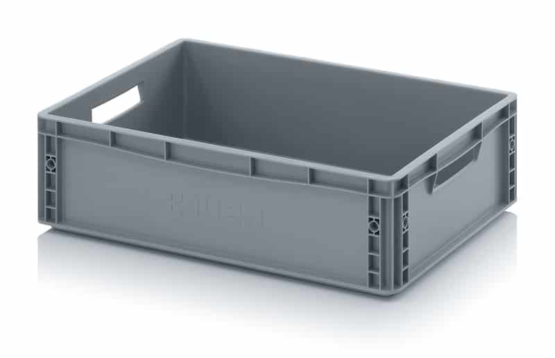 Eurobehälter / Eurobox geschlossen 60 x 40 x 17 cm AUER packaging