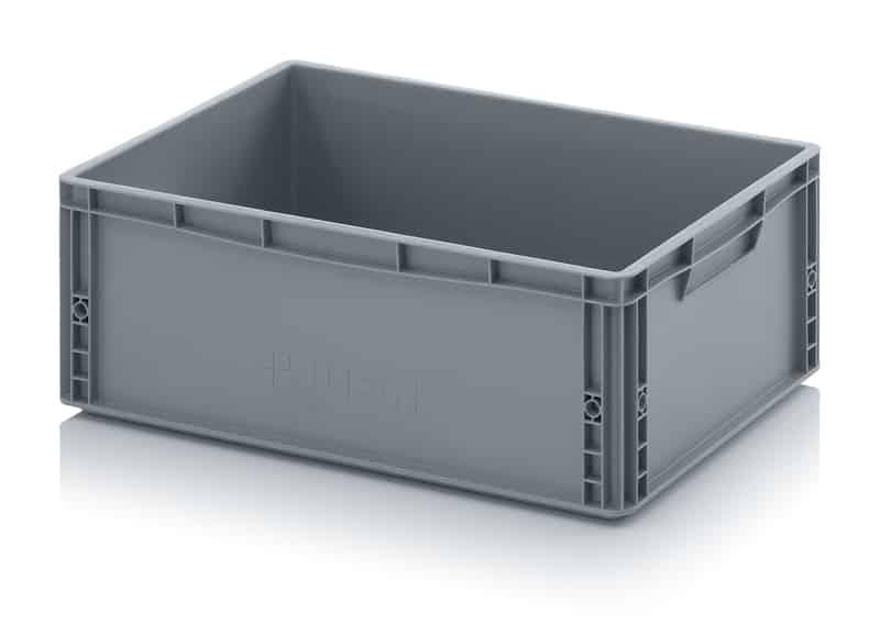Eurobehälter / Eurobox geschlossen 60 x 40 x 22 cm AUER packaging
