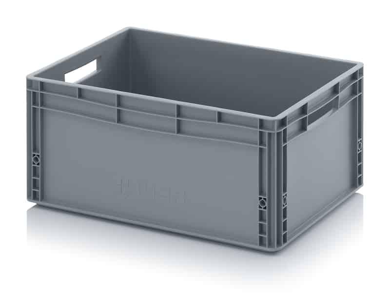 Eurobehälter / Eurobox geschlossen 60 x 40 x 27 cm AUER packaging